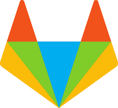 GitLab with Microsoft colours